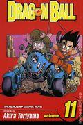 Dragon Ball TPB (2003-2004 Shonen Jump Edition Digest) 11-REP