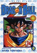 Dragon Ball Z TPB (2000-2002 Viz Digest) 8-1ST