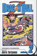 Dragon Ball Z TPB (2003-2006 Shonen Jump Edition Digest) 2-REP