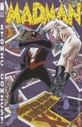 Madman Atomic Comics (2007 Image) 3