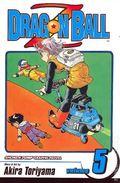 Dragon Ball Z TPB (2003-2006 Shonen Jump Edition Digest) 5-REP