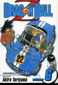 Dragon Ball Z TPB (2003-2006 Shonen Jump Edition Digest) 6-REP