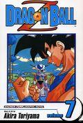 Dragon Ball Z TPB (2003-2006 Shonen Jump Edition Digest) 7-1ST