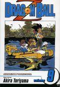 Dragon Ball Z TPB (2003-2006 Shonen Jump Edition Digest) 9-REP
