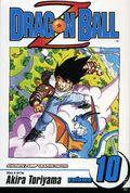 Dragon Ball Z TPB (2003-2006 Shonen Jump Edition Digest) 10-1ST