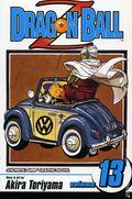 Dragon Ball Z TPB (2003-2006 Shonen Jump Edition Digest) 13-REP