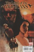 Last of the Mohicans (2007 Marvel Illustrated) 2