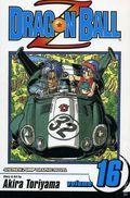 Dragon Ball Z TPB (2003-2006 Shonen Jump Edition Digest) 16-REP