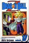 Dragon Ball Z TPB (2003-2006 Shonen Jump Edition Digest) 17-1ST