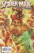 Spider-Man Fairy Tales (2007 Marvel) 2