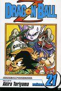 Dragon Ball Z TPB (2003-2006 Shonen Jump Edition Digest) 21-REP