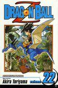 Dragon Ball Z TPB (2003-2006 Shonen Jump Edition Digest) 22-REP