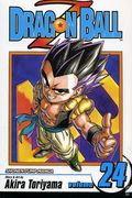 Dragon Ball Z TPB (2003-2006 Shonen Jump Edition Digest) 24-REP