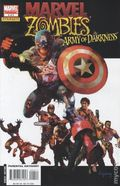 Marvel Zombies Army of Darkness (2007) 4