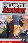 Fullmetal Alchemist GN (2005-2011 A Viz Digest) 11-1ST