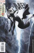 Uncanny X-Men (1963 1st Series) 487