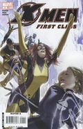 X-Men First Class (2007 2nd Series) 1