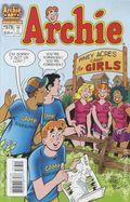 Archie (1943) 576