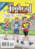 Jughead and Friends Digest (2005) 21