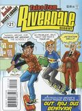 Tales from Riverdale Digest (2005) 21