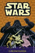 Star Wars A Long Time Ago TPB (2002-2003 Dark Horse) 2-REP
