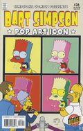 Bart Simpson Comics (2000) 36