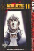 Battle Royale TPB (2003-2006 Tokyopop Digest) 11-REP