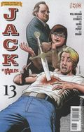 Jack of Fables (2006) 13