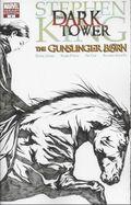 Dark Tower The Gunslinger Born (2007) 4C
