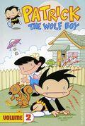 Patrick the Wolf Boy TPB (2005-2007 Devil's Due Digest) 2-1ST