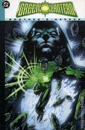Green Lantern Brother's Keeper TPB (2003 DC) 1-1ST
