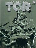 Tor HC (2001 DC) The Joe Kubert Library 3-1ST