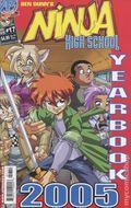 Ninja High School Yearbook (1989) 17