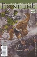 World War Hulk Frontline (2007) 2