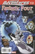 Marvel Adventures Fantastic Four (2005) 26