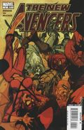 New Avengers (2005 1st Series) 32