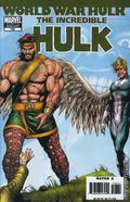 Incredible Hulk (1999 2nd Series) 106B