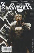 Punisher (2004 7th Series) Max 49