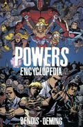 Powers Encyclopedia (2009) 1
