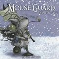 Mouse Guard Winter 1152 (2007 2nd Series) 1