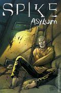 Spike Asylum TPB (2007) 1-1ST
