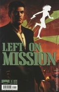 Left on Mission (2007) 1B