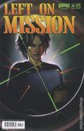 Left on Mission (2007) 4