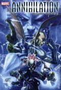 Annihilation HC (2007 Marvel) 3-1ST
