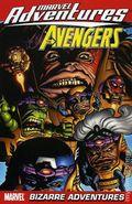 Marvel Adventures Avengers TPB (2006-2009 A Marvel Digest) 3-1ST