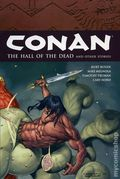 Conan HC (2005-Present Dark Horse) 4-1ST