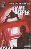 Gamekeeper (2007 1st Series) 4A