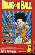 Dragon Ball TPB (2003-2004 Shonen Jump Edition Digest) 6-REP
