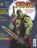Draw Magazine (2001) 14