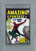 Marvel Masterworks Amazing Spider-Man TPB (2003 Barnes and Noble Edition) 1-REP